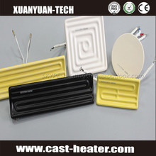 High Heating Efficient Far Infrared Ceramic Heater Plates