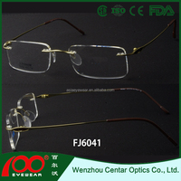 Chinese Products Wholesale eye wear optical frames , gentleman optical frame