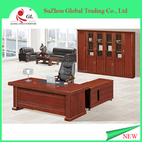 Relieble quality top service luxury executive office desk