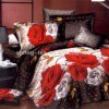 3D king size bedding sets cheap
