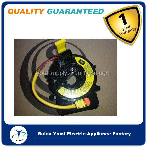 Spiral Cable Clock Spring 93490-1R030 For HUYNDAI ACCENT VERNA SB11 2011 - UP