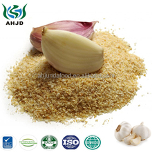 China Manufacturer Supply Dehydrated Garlic Granules Minced Dry Garlic