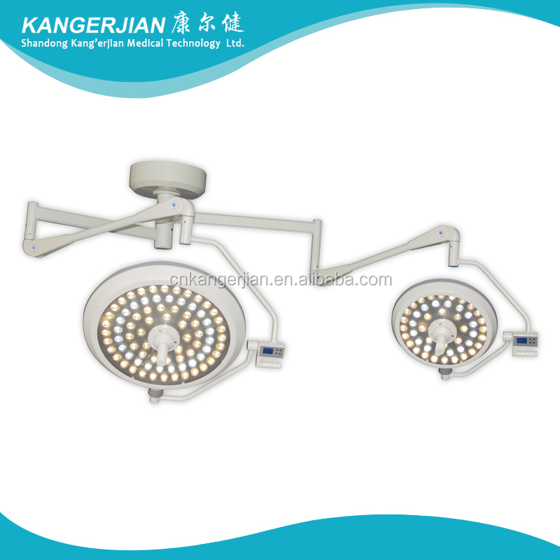 KDLED700/500 Ceil Mounted LED surgery shadowless Operating Lamp