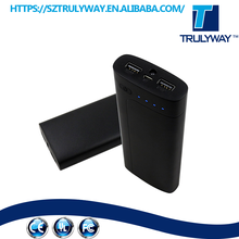 China Supplier high capacity external battery charger 15600mah Portable Mobile Powerbank