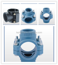 Diferent Dimension PP Pipe Clamps Joints for Sale