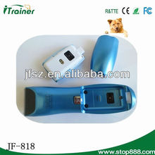 Pet Dog Rechargeable Electric Hair Clipper Shaver razor scooters JF-818