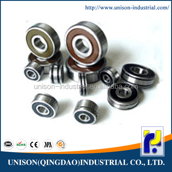 6209 threaded shaft bearing