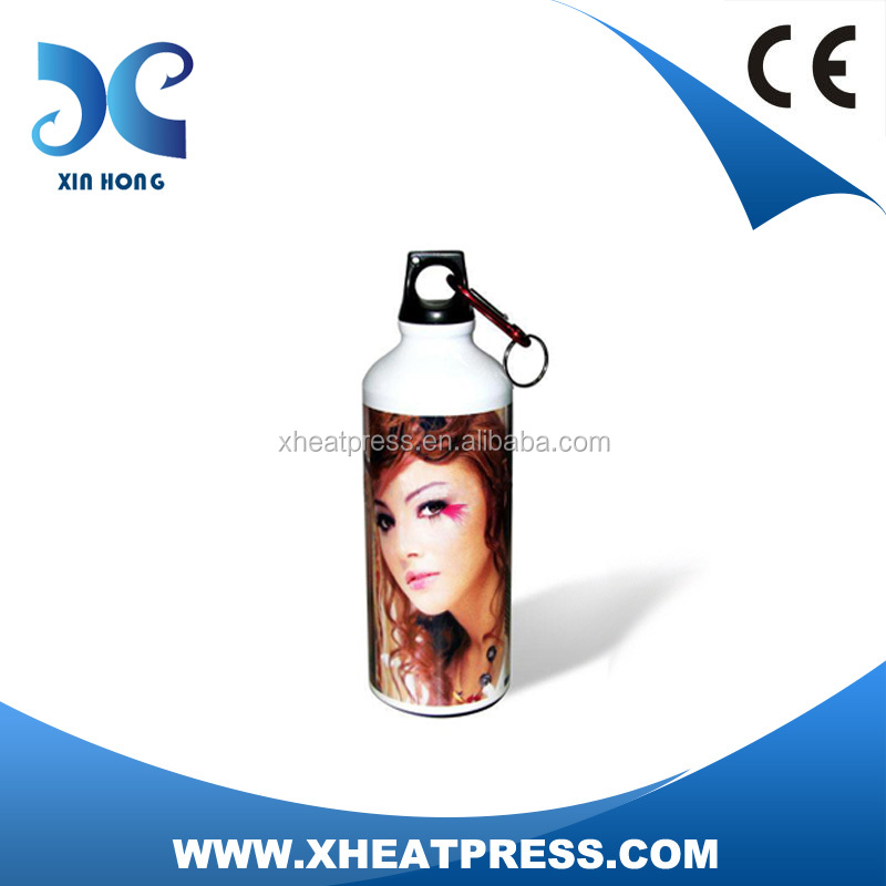Sublimation Sport Bottle 600ml DIY gift