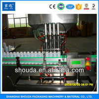 Food Beverage Commodity Application Full Automatic