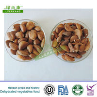 2014 NEW dehydrated dried garlic roasted whole manufacture 4-6 cloves from Yongnian, China
