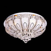 Factory Direct Sale High Quality Cristal Lighting With E14 Bulb