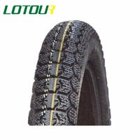 LOTOUR Motorcycle Tire 3.00-18 3.00-17 2.75-17 2.75-18