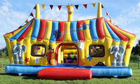 Jumping bouncer house, jumping bouncy, kids inflatable bouncer