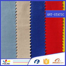Fire And Arc Flash Protective Fabric