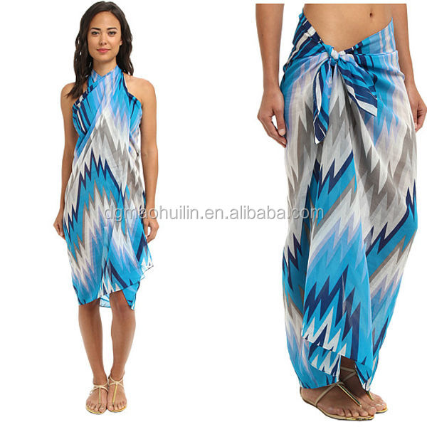 new design fashionable lady sexy beach wear kaftan