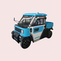 Electric Mini Pickup Truck For Sale