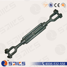 lifting fasteners wire rope turnbuckle hardware