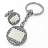 Zinc alloy keychain/key chain manufacturers in china