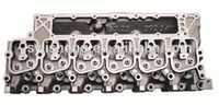 Good quality cylinder head for 4d55,4d56,4g54,4g63,4g64,6g73,4m40,4d30