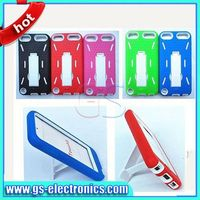 Factory Cheaper Price Silicone Lighter Phone Case For LG Nexus 5