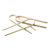 Hot sale eco-friendly kitchenware bamboo tong