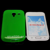 TPU Case with scrub for Samsung Galaxy ACE 2 I8160