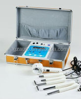 New arrival blood vessel purifying skin cleaning machine with BIO magic gloves Au-8402