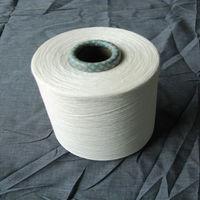 China Manufacturer 100 polyester ring spun yarn weaving yarn for UAE market