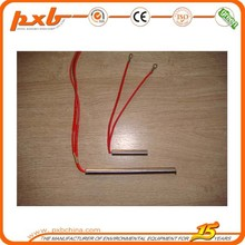 water pipe heating cable of Heating flowing air