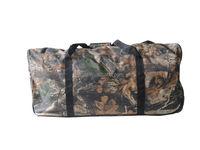 2014 Best Greenburg Leaves Printing Luggage Garment Bag On Wheels