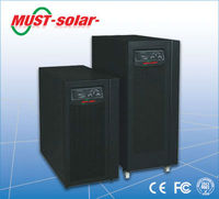 <MUST Solar>OME high frequency online ups/5kw solar system ups