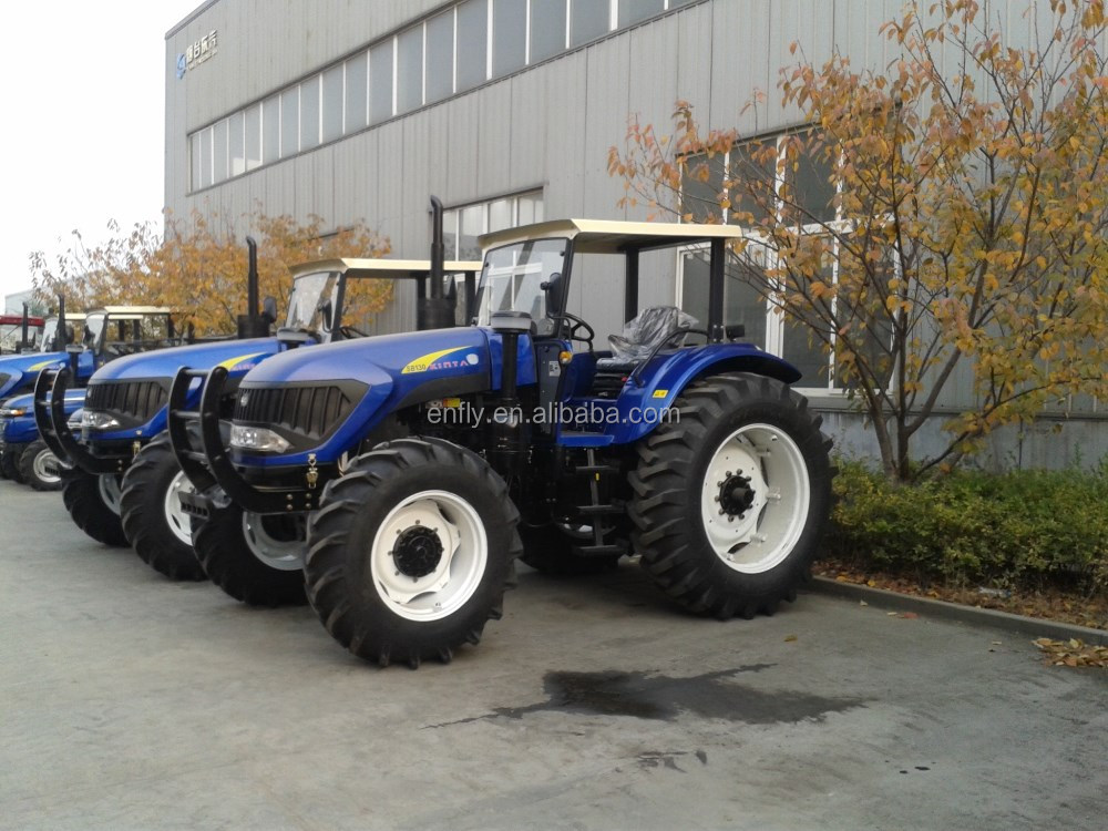 China tractor, ENFLY tractor DQ1304