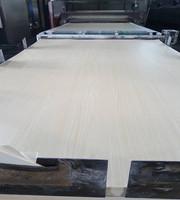 factory high quality E0 glue melamine impregnated paper for plywood decoration