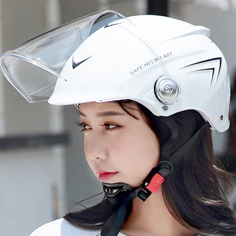 Promotion cheap price ABS materials open face helmet motorcycle