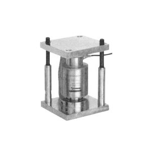 digital cells type 10t 20t 25t 30t 40t 50t Round compression load cell railway weighing column weighing module for truck scale