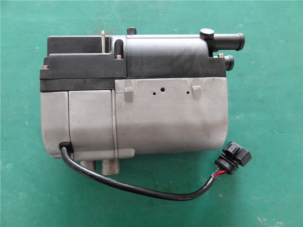 12V 24V dc 5kw gasolin Petrol Diesel Type water Parking Heater for Truck Car Boat