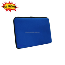 15inch neoprene laptop cover for Macbook computer case for men