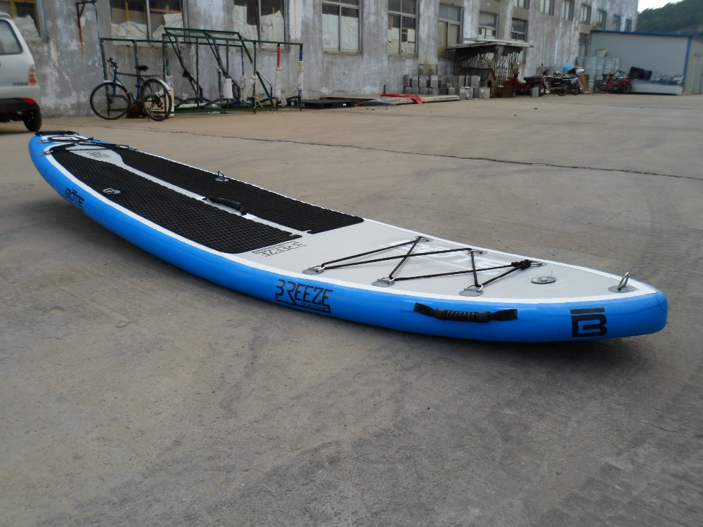 cheap inflatable SUP Paddle surfboard stand up board pvc board, View ...