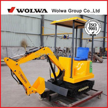 Children toy excavator, ride on excavators for kids