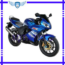 150CC EEC Racing Bike 150XQ-3A