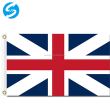 Factory Price Digital Printing 100D Polyester High Quality Historical 3x5 Union Jack Old Flag