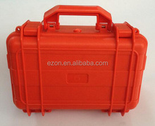 Impact resistant ABS hard plastic tool case,Plastic instrument protecting storage case,Equipment Safety Plastic Tool box
