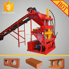 eco 2700 solid block machine price clay brick making machine south africa clay block brick making process