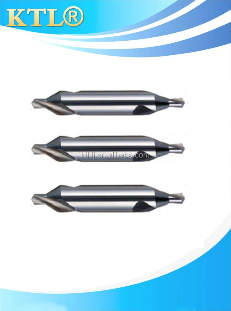 carbide center Drill Bit