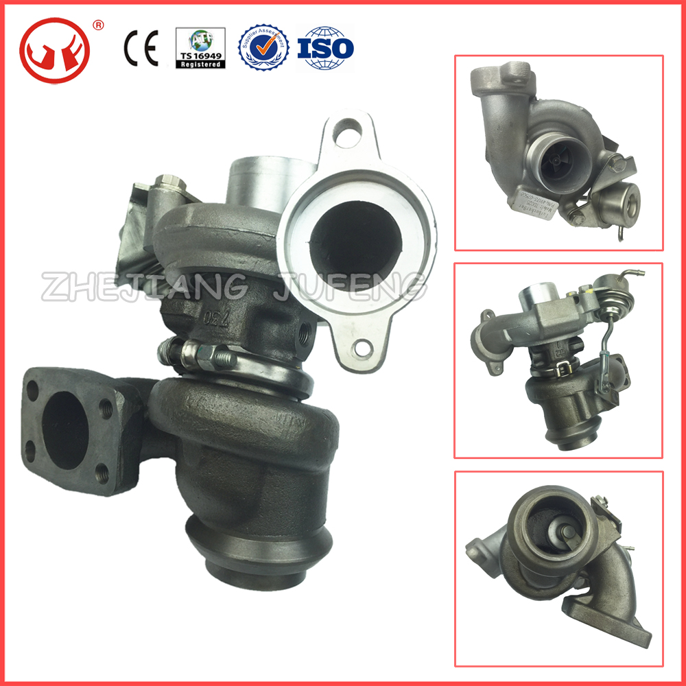 turbocharger---TD025 4917307508 0375N5 for CITROEN C2 C3 C4 C5 Picasso, turbo td025