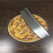 Customized Cordierite Pizza Stone, Baking Stone, Pizza Tool with Food Grade