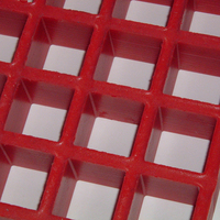 Hot selling plastic walkway grating
