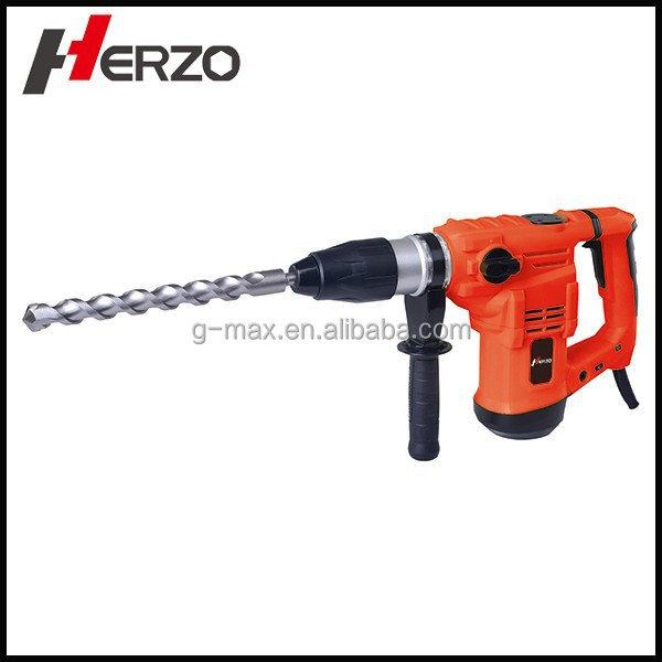 G-max 1400W Electric Chipping Hammer Demolition Hammer GT13057