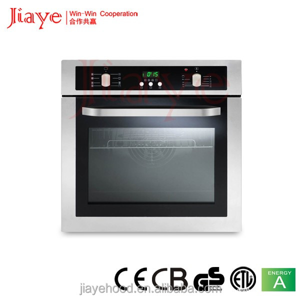 National Home Appliances 56L electronic oven, electric range JY-OE60D1