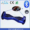 Brand New Two Wheels Self Balancing Electric Scooter smart balance electric scooter with Remote Control Bluetooth Speaker